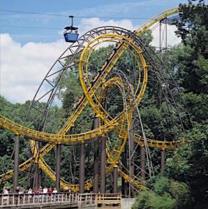 Day 26 Busch Gardens 365 Things To Do Around Richmond Virginia